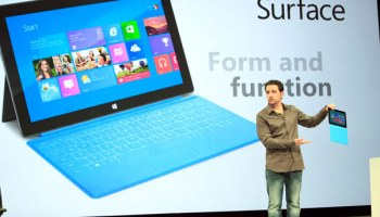This week: Join us for GeekWire Radio with Microsoft Surface exec Panos Panay
