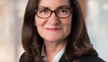 Microsoft's Julie Brill backs Washington privacy bill: 'I would urge you not to miss this opportunity'