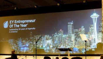 Here are the 21 finalists in EY's 2017 Pacific Northwest Entrepreneur of the Year competition