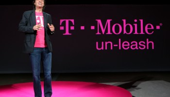 T-Mobile offering $200 per line to any Sprint customer who makes the switch