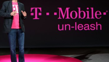 T-Mobile's $297 million quarterly profit almost triples same period last year