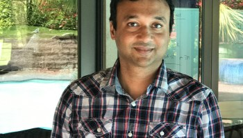 Working Geek: Why Aravind Bala left a lead engineer role at Microsoft to launch Nextio