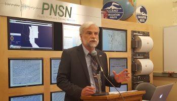 ShakeAlert earthquake warning system expands to Washington and Oregon, enters prototype testing
