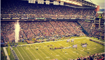 NFL inks deal with Snapchat to become first sports league on 'Discover' platform