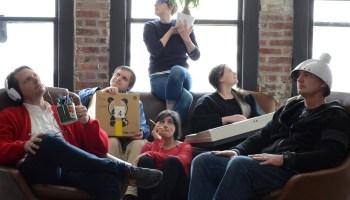 Startup Spotlight: Cancer survivors join forces for social video startup Splainers