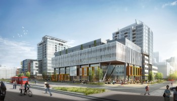Google exec: New Seattle building 'is going to be basically Google Cloud'