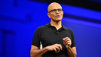 Report: Microsoft reorganizing its sales organization around cloud strategy