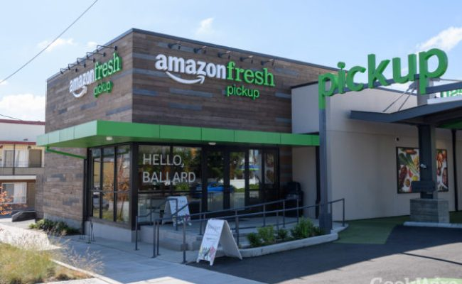 Amazonfresh Pickup Expands To Prime Members In Seattle