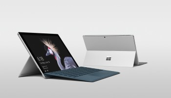 Microsoft unveils new Surface Pro and 'fastest digital pen on the planet'