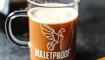 Suit claims Bulletproof Coffee company terminated executive