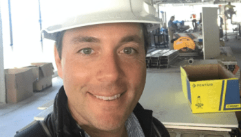 Check out this real estate: Zillow's Spencer Rascoff shows off remodel of San Francisco office