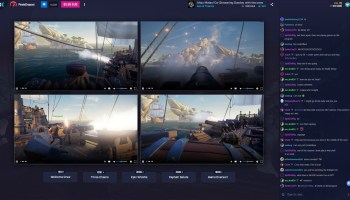 Microsoft game-streaming service Beam is now 'Mixer,' with new features to take on Amazon's Twitch