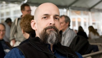 'The D.O.D.O. Files': Neal Stephenson's time travel novel spawns instant spin-off