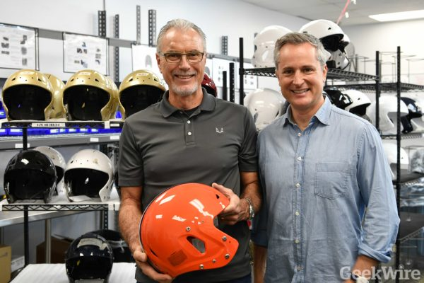 Future Of Nfl Safety Vicis High-tech Football