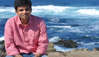 Geek of the Week: Azure chief of staff Aseem Datar's Microsoft success story leads to the cloud