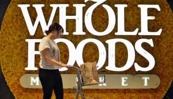 Whole Foods shareholders approve $13.7B acquisition by Amazon