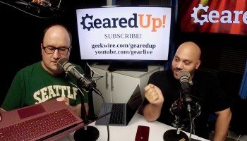 Geared Up Podcast: Hands-on with Microsoft's Surface Laptop and Apple's 10.5-inch iPad Pro