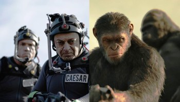 How Weta's wizards put the humanity (and the fur) in 'Planet of the Apes' characters