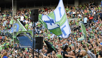 Sounders FC replaces Ticketmaster with SeatGeek's tech-fueled ticketing platform