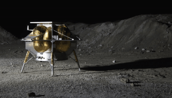 United Launch Alliance agrees to deliver Astrobotic's lander to the moon in 2019