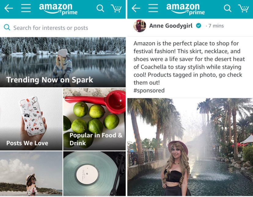 Image result for amazon spark