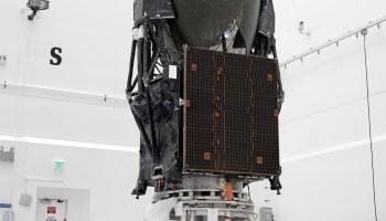 NASA's next-generation TDRS-M satellite damaged, potentially pushing back launch