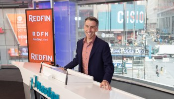 Q&A: Redfin CEO Glenn Kelman wants to keep his company weird, even after going public