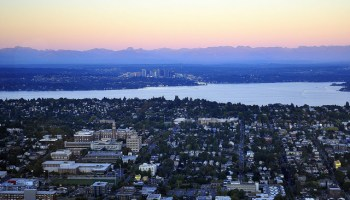 After Seattle passes 'Amazon tax,' mayor of neighboring city says 'Bellevue is open for business'
