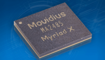 Intel's Movidius division targets edge computing devices with new AI-focused chip