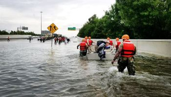How cloud and data center providers are dealing with Hurricane Harvey