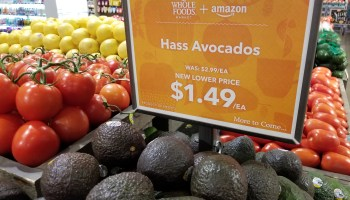 Price check: Here's how much Amazon is slashing Whole Foods items on its first day as new owner