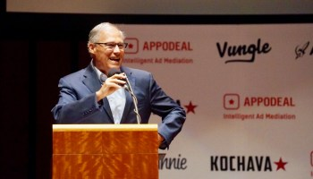 Gov. Jay Inslee: Washington state is the center of the casual gaming universe