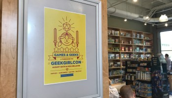 Tensions over race, gender and finances split GeekGirlCon organizers, leading to resignations
