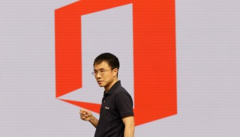 Baidu's Qi Lu, former Microsoft exec, explains why Amazon's Alexa took the industry by surprise