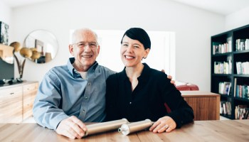 How this father-daughter founding team landed a spot in Techstars with their automotive startup