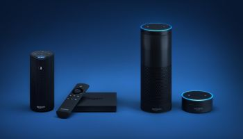 Amazon's new multi-room Alexa music feature lets Echo devices work in concert; Sonos, Bose and others coming soon