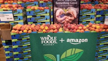 A year after Amazon acquisition, Whole Foods deals with centralization and layoffs