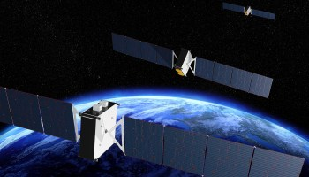 Boeing to build seven 'super-powered' satellites for SES' O3b broadband network
