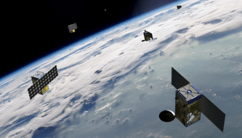 Spaceflight Industries teams with Europe's Thales Alenia and Telespazio for satellites