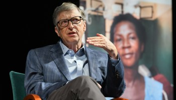 Bill Gates calls for more data, foreign aid for global health work amid talks of huge U.S. spending cuts