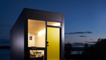Paul Allen's Vulcan backs ex-Amazon manager's modular housing startup Blokable in $4.8M round