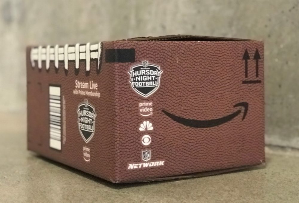 medium resolution of behind the scenes with amazon s nfl streaming tech google inks deal with ncaa