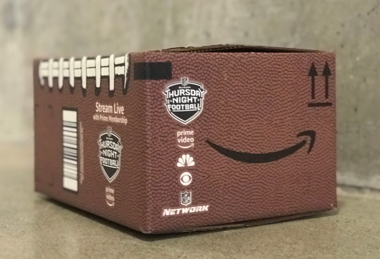 hight resolution of behind the scenes with amazon s nfl streaming tech google inks deal with ncaa
