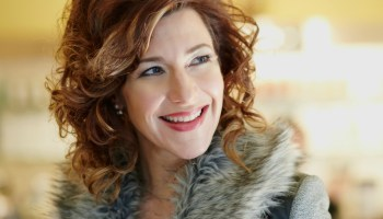 Seattle startup mainstay Rebecca Lovell leaves city economic development role to join Madrona's Create33 'founder center'