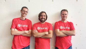 Startup Spotlight: Twine uses Slack and Alexa to make video conferencing 'magical'