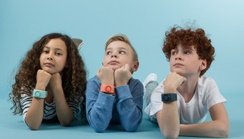 Startup Spotlight: Tinitell helps parents keep track of their kids with wearable mobile phones