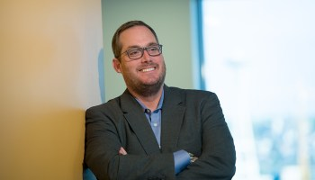Working Geek: Brian Paulen leads tech consulting firm West Monroe Partners' Seattle operation