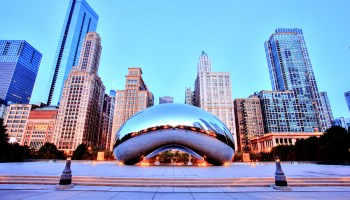 Amazon HQ2 in Chicago? City organizes 600-person committee in bid to lure tech giant
