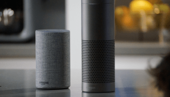 Amazon reveals number of Alexa devices sold as smart speaker competition heats up