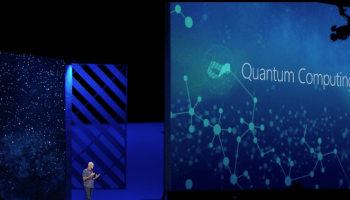 Microsoft to release programming language for quantum computing — now it just needs a quantum computer